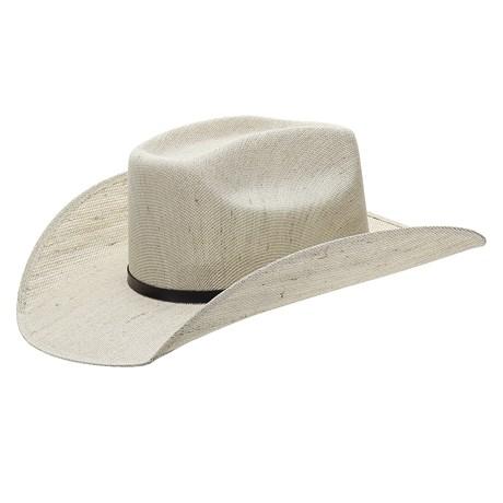 Chapéu Copa Quadrada Country Texas Diamond Juta 25023