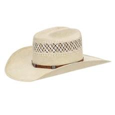 Chapéu Country 20X Amarelo Rendado Texas Diamond 28871