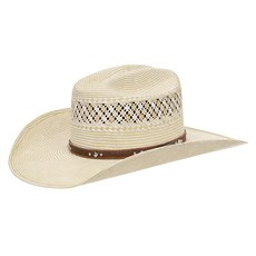 Chapéu Country 20X Amarelo Rendado Texas Diamond 28874