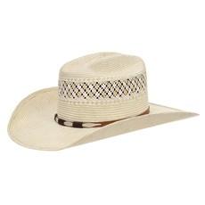 Chapéu Country 20X Amarelo Rendado Texas Diamond 28875