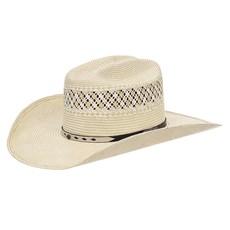 Chapéu Country 20X Amarelo Rendado Texas Diamond 28876