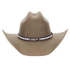 Chapéu Country 20X Rendado Texas Diamond 28939
