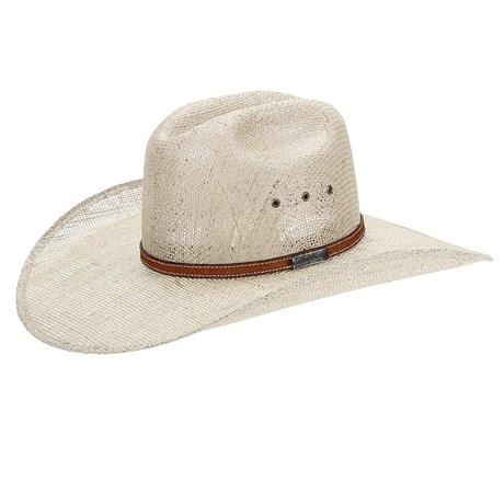 Chapéu Country Aba Larga Texas Diamond 22993 - Rodeo West 8d96a28c3df