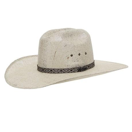 Chapéu Country Aba Larga Texas Diamond 26320