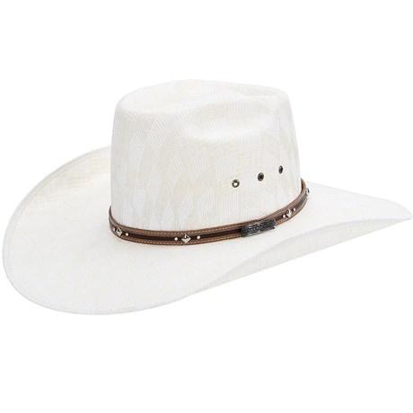 Chapéu Country Copa Alta Fenix Texas Diamond 21053