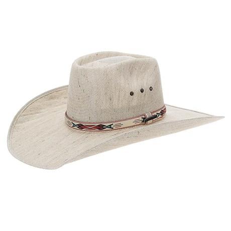 Chapéu Country Copa Alta Texas Diamond 22894