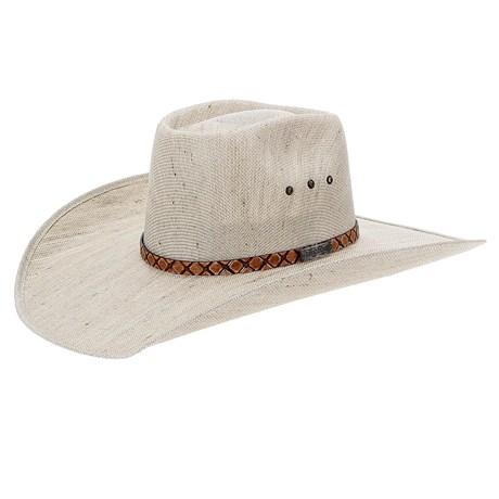 Chapéu Country Copa Alta Texas Diamond 22895