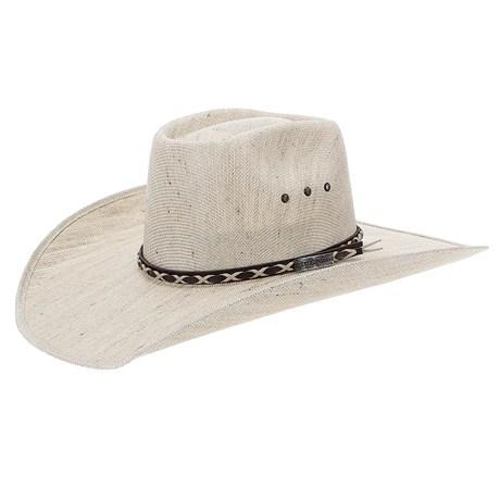 Chapéu Country Copa Alta Texas Diamond 22896