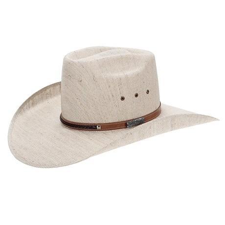 Chapéu Country Copa Alta Texas Diamond 22985
