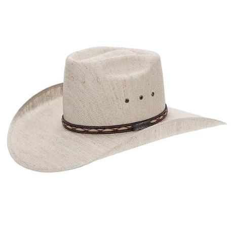 Chapéu Country Copa Alta Texas Diamond 22987