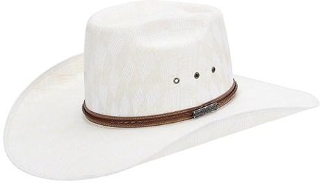 Chapéu Country Copa Alta Texas Diamond Fenix Color 21054