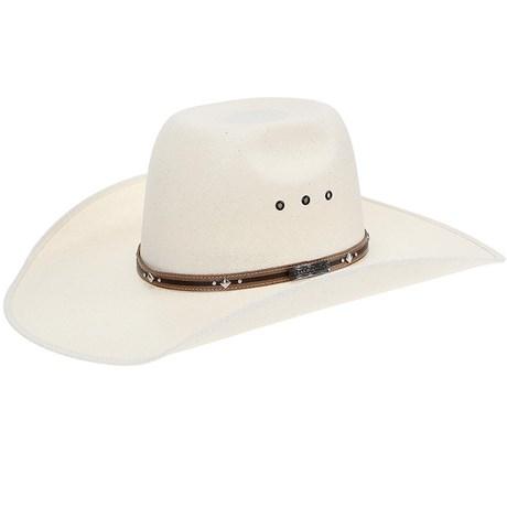 Chapéu Country Copa Alta Texas Diamond Ultimate 20858