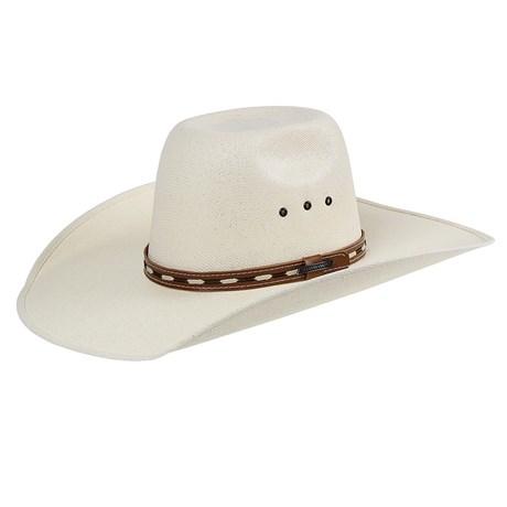Chapéu Country Copa Alta Texas Diamond Ultimate 24150