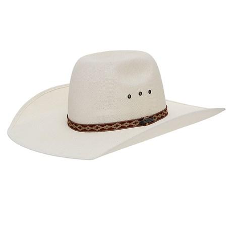 Chapéu Country Copa Alta Texas Diamond Ultimate 26327