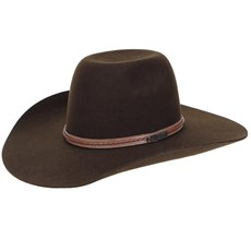 Chapéu Country Marrom Texas Diamond 20834
