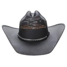 Chapéu Country Preto Texas Diamond 23617