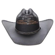 Chapéu Country Preto Texas Diamond 23618