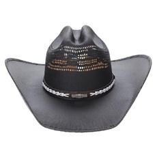 Chapéu Country Preto Texas Diamond 23623