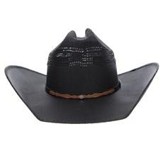 Chapéu Country Preto Texas Diamond 24334