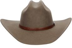 Chapéu Country Texas Diamond Americano Castor 21037