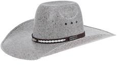Chapéu Country Texas Diamond Copa Alta Carijó 20861