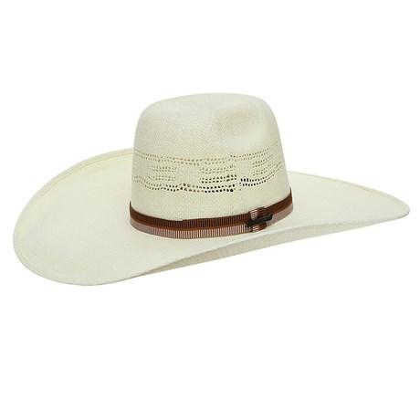 Chapéu de Cowboy Aba Larga Texas Diamond 26322