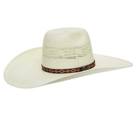 Chapéu de Cowboy Aba Larga Texas Diamond 26324