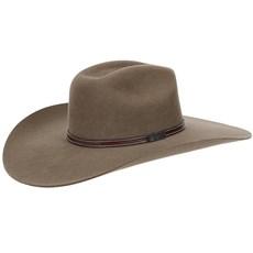 Chapéu de Cowboy Aba Larga Texas Diamond Castor 21026