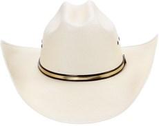Chapéu de Cowboy Americano Gold - Mundial 18869