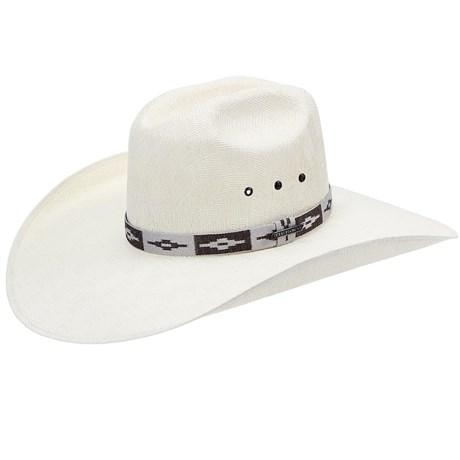Chapéu de Cowboy Americano Texas Diamond 21076