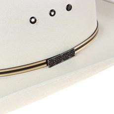 Chapéu de Cowboy Branco Texas Diamond 24801