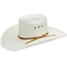 Chapéu De Cowboy Copa Alta Com Fita Dourada Texas Diamond 21117