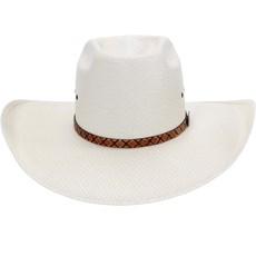 Chapéu de Cowboy Copa Alta Texas Diamond 21046