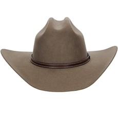 Chapéu de Cowboy Feltro Castor Texas Diamond 21039
