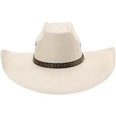 Chapéu de Cowboy Mundial Dakota Nevada 19524