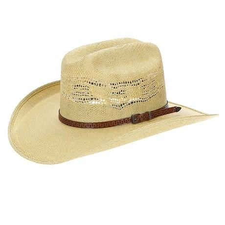Chapéu de Cowboy Texas Diamond 3X 22777