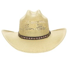 Chapéu de Cowboy Texas Diamond 3X 22779