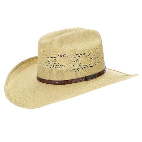 Chapéu de Cowboy Texas Diamond 3X 22780