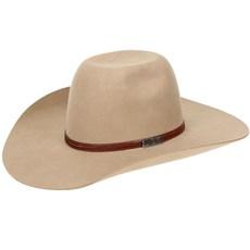 Chapéu de Cowboy Texas Diamond Bege 20775