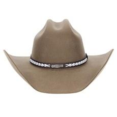 Chapéu de Feltro 6X Texas Diamond Castor 22841