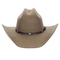 Chapéu de Feltro 6X Texas Diamond Castor 22842