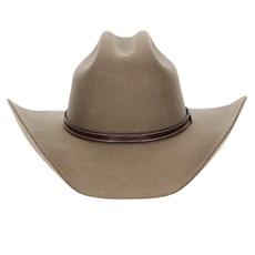 Chapéu de Feltro 6X Texas Diamond Castor 22843