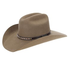 Chapéu de Feltro 6X Texas Diamond Castor 22844