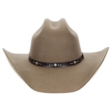 Chapéu de Feltro 6X Texas Diamond Castor 22845