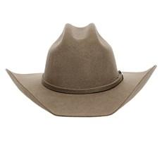 Chapéu de Feltro 6X Texas Diamond Castor 26290