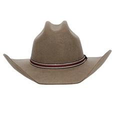 Chapéu de Feltro 6X Texas Diamond Castor 26291
