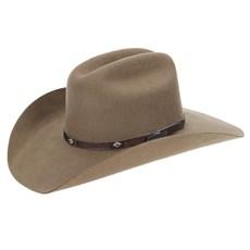 Chapéu de Feltro 6X Texas Diamond Castor 28940