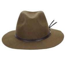Chapéu de Feltro Marcatto 100% Lã Pino 18383