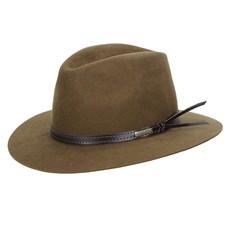 Chapéu de Feltro Marcatto 100% Lã Pino 23228