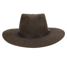 Chapéu de Feltro Marrom Regional Marcatto 24279
